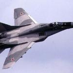 Около 90 из примерно 200 осмотренных МиГ-29 ВВС России забракованы в ходе расследования крушения истребителя в декабре прошлого года в Читинском районе Забайкалья