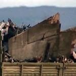 Самолет упал из-за разрушения киля в воздухе, которое стало результатом коррозии