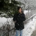 Жена 1-го января 2012 года